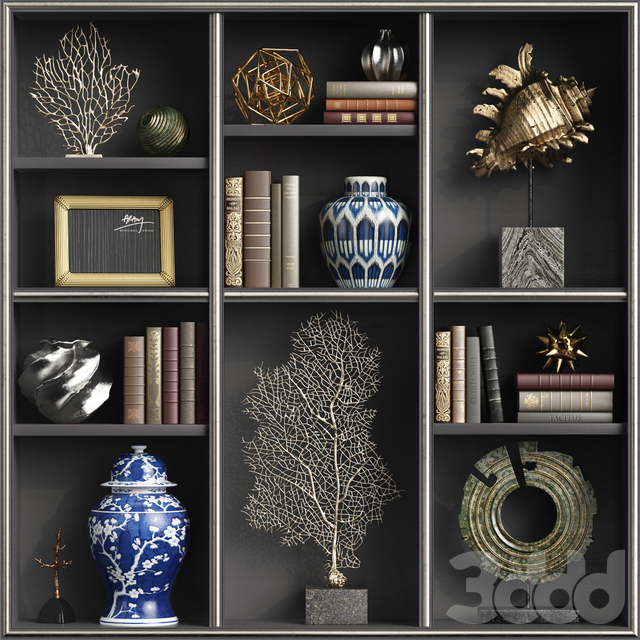 Decor Set 28