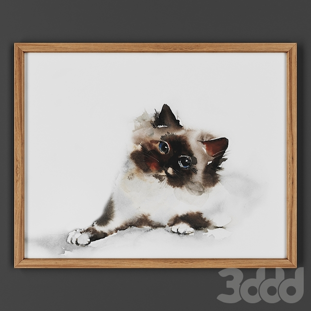 Picture frame 00025-7