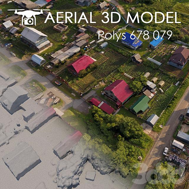 Aerial scan 14