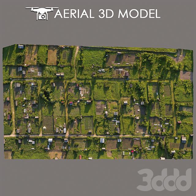 Aerial scan 16
