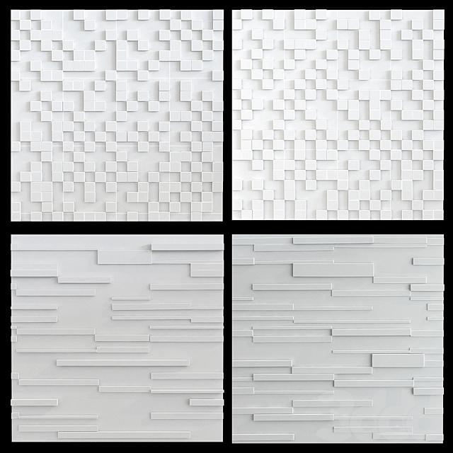 Wood panel 1