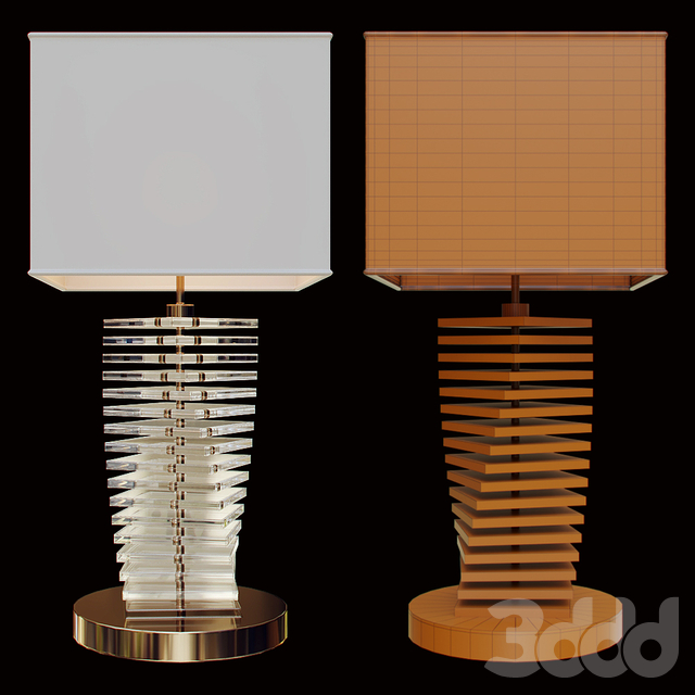 Настольный светильник Light Vargov