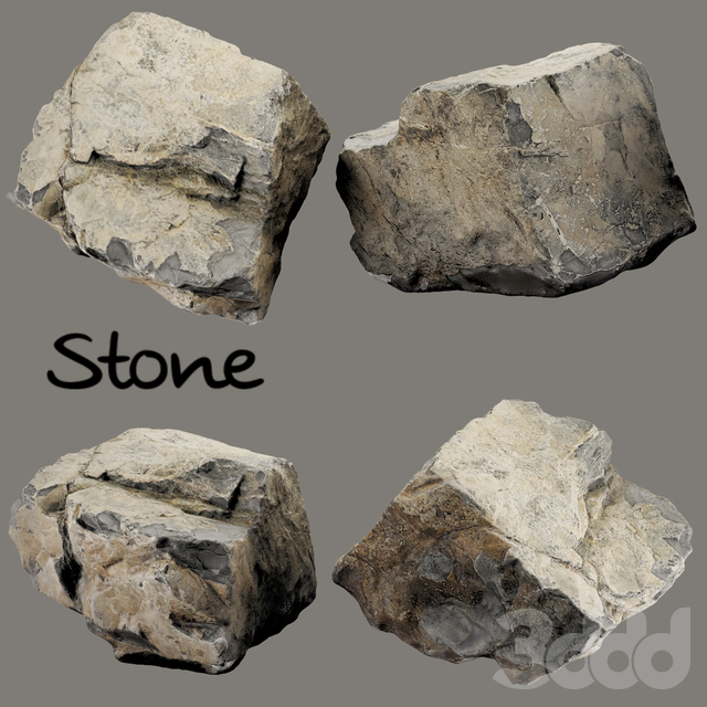Stone Scan