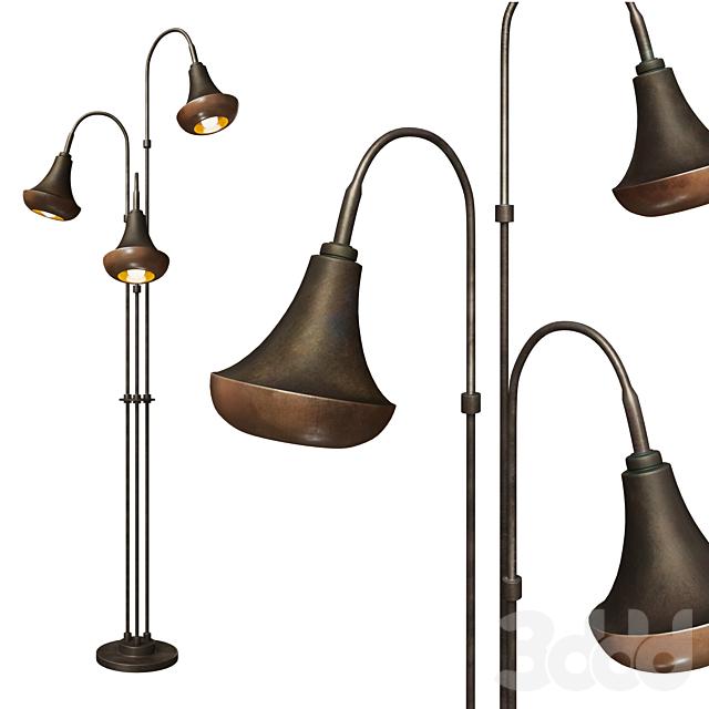 Moretti Luce Floor lamp