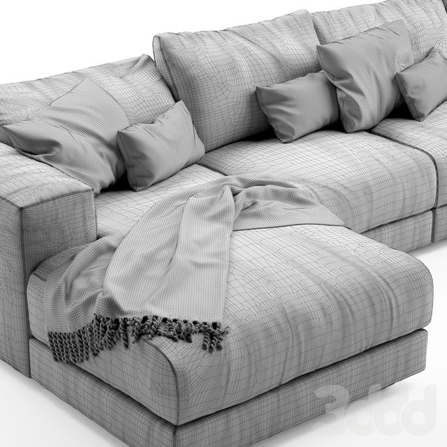 Swan Hills Sofa