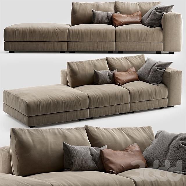 Swan Hills Sofa 2