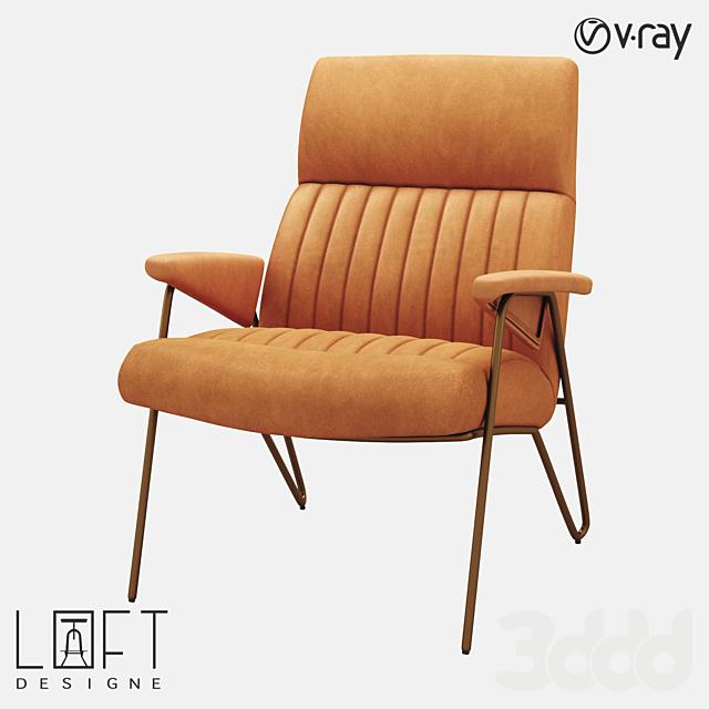 Кресло LoftDesigne 30822 model