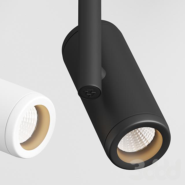 Modular Lighting Instruments Medard