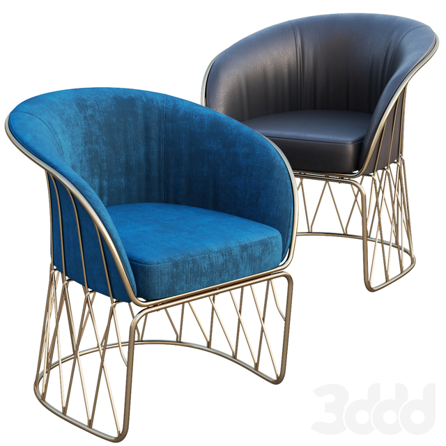 AVE ATRA EQUIPAL CHAIR
