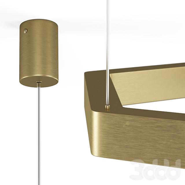 Подвесной светильник Sota Gold