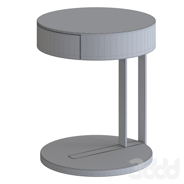 Meridiani Ralf Night table