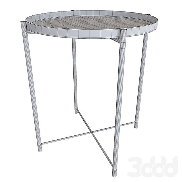 IKEA ГЛАДОМ