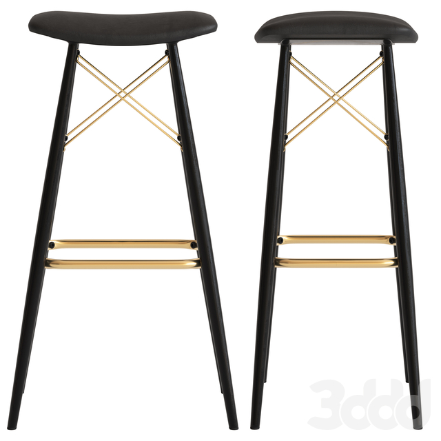 Cult Furniture Camila Bar Stool