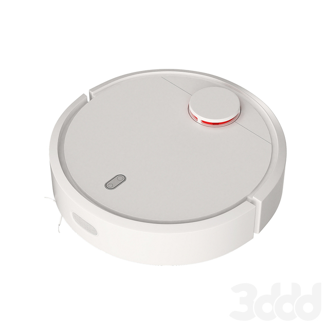Mi Robot Vacuum