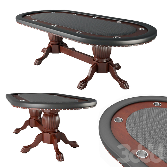 Стол для покера Rockwell