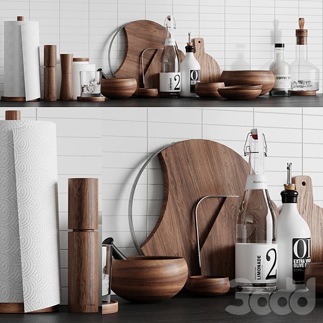 Kitchen decor 2