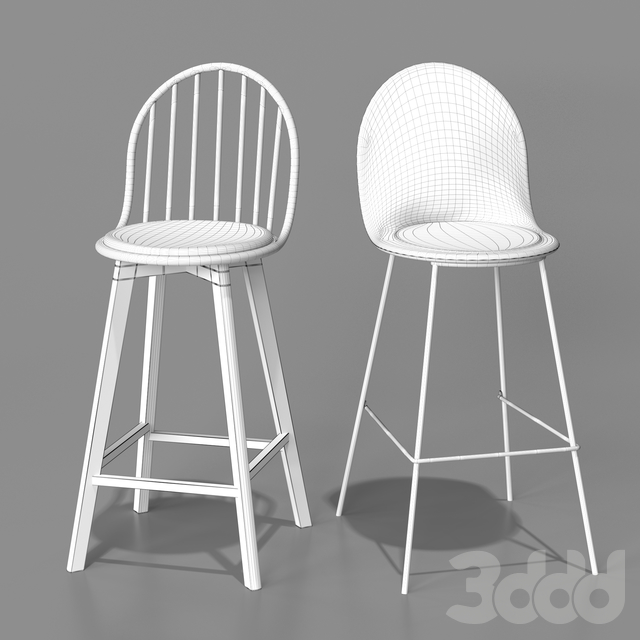 Барные стулья BC-8328A