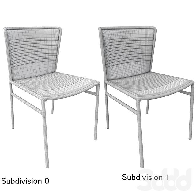 Jude Grey Chair