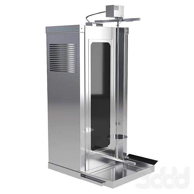 Аппарат для шаурмы Ankemoller ED50P