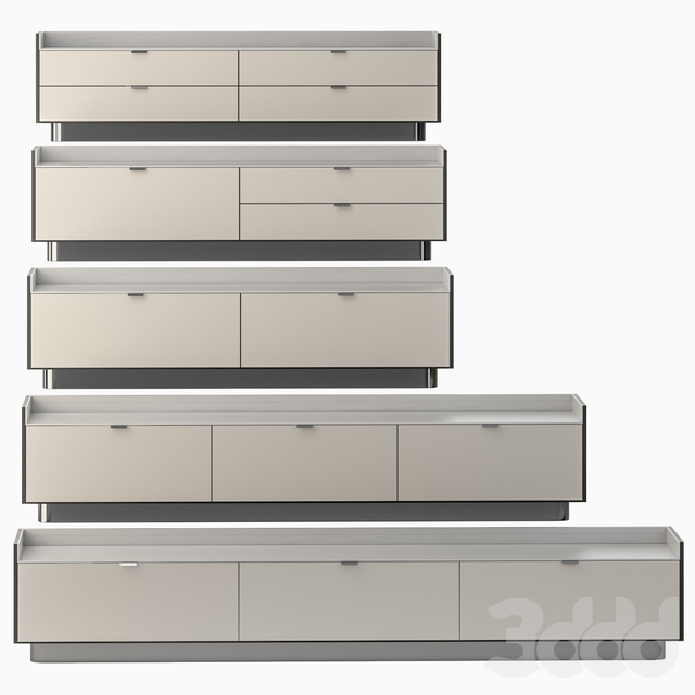 Sideboards Darren H500