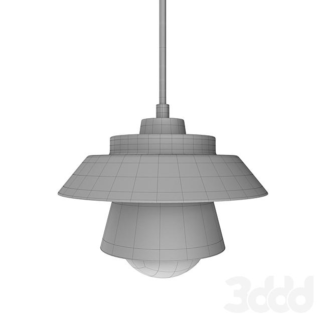 Подвесной светильник  ANZAZO ECO