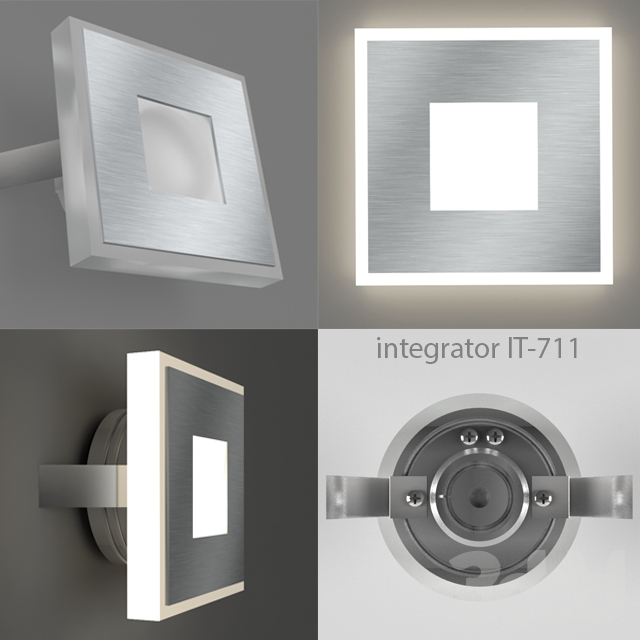 Integrator IT-711