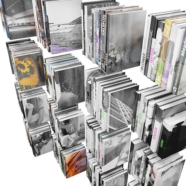 Книги (150 штук) 4-2-18-1