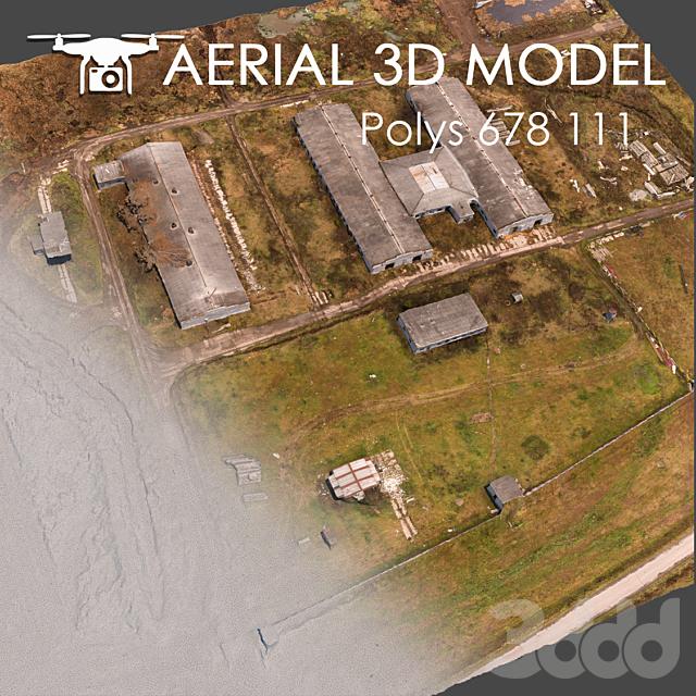Aerial scan 26