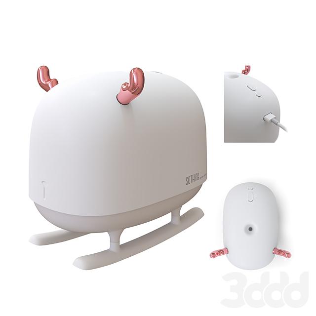 Увлажнитель воздуха Xiaomi Miija