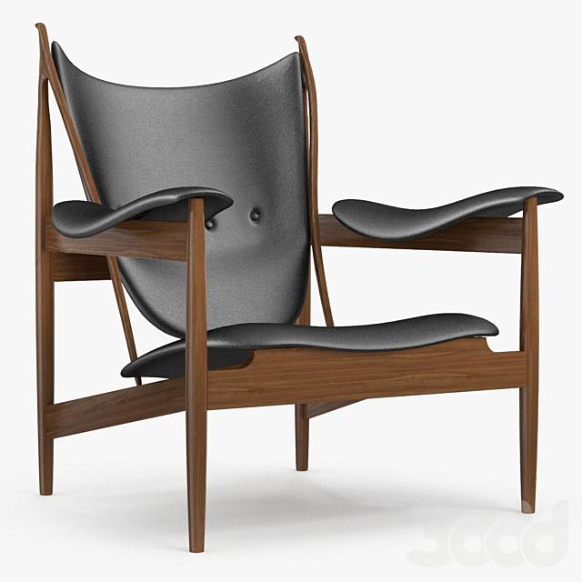 Finn Juhl - Chieftains Chair