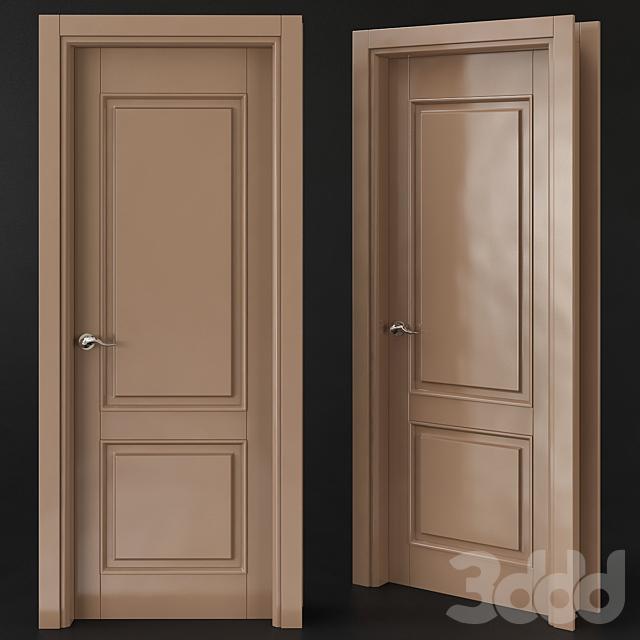 Interior Doors Premium Pro №33