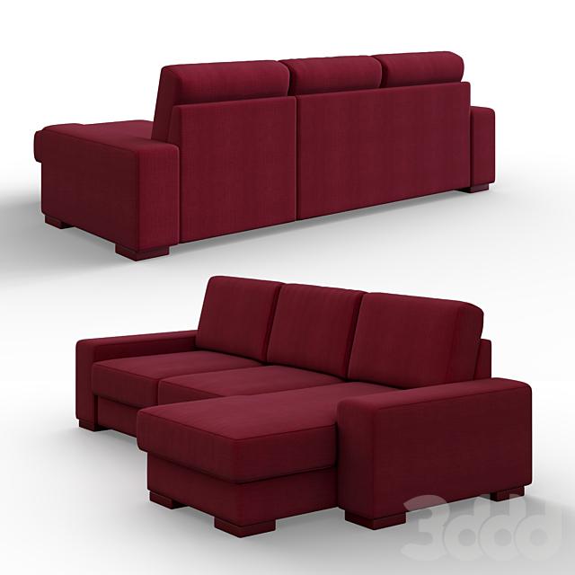 Manchester sofa corner