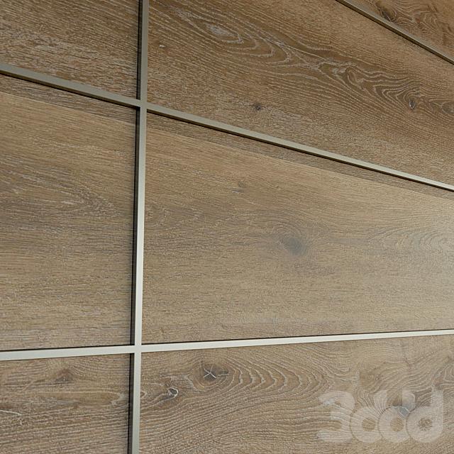 Стеновая панель из дерева. Декоративная стена. 71