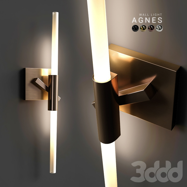 Wall light Agnes