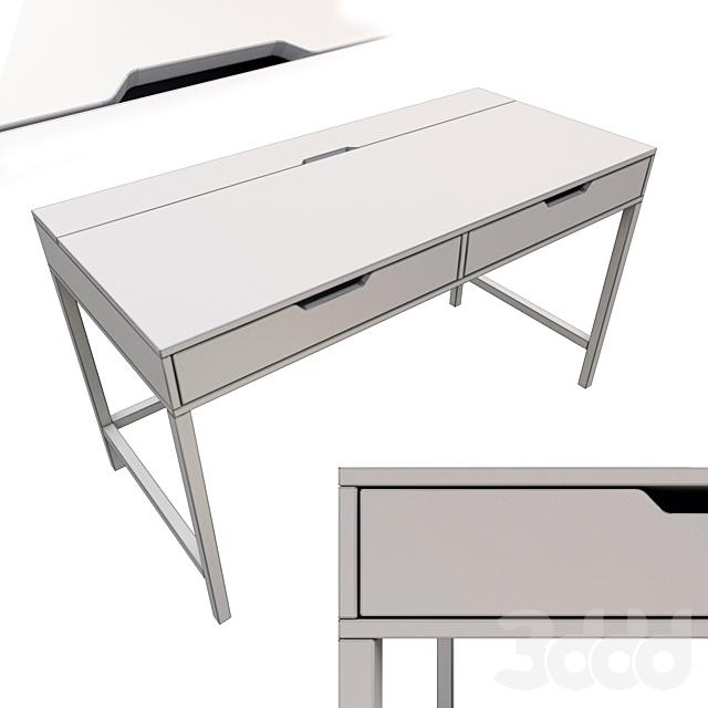Письменный стол Икеа Алекс