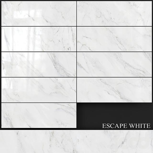 Yurtbay Seramik Escape White