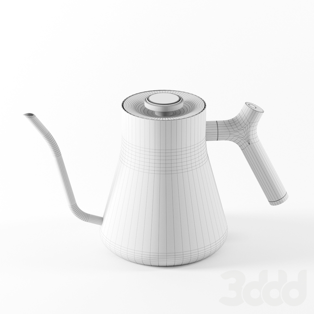 Stagg Teapot