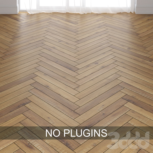 Paris 4168 Parquet by FB Hout in 3 types