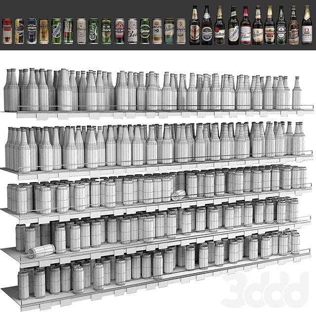 Витрина 012. Алкоголь