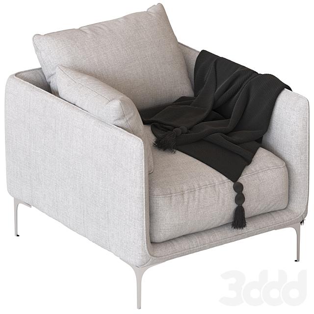 Freedom Andrea Armchair