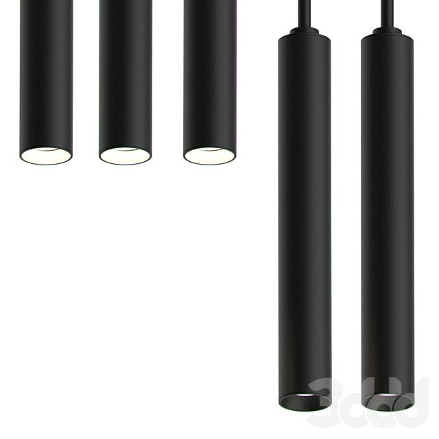 Трековый светильник Slim от Forstlight
