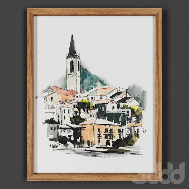 Picture frame 00025-37