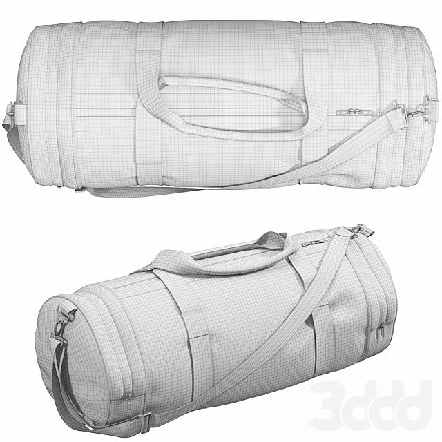 Auto Sport Bag