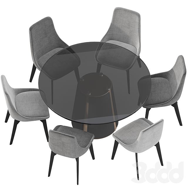 Dining set 5