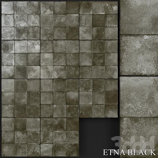 Peronda Etna Black