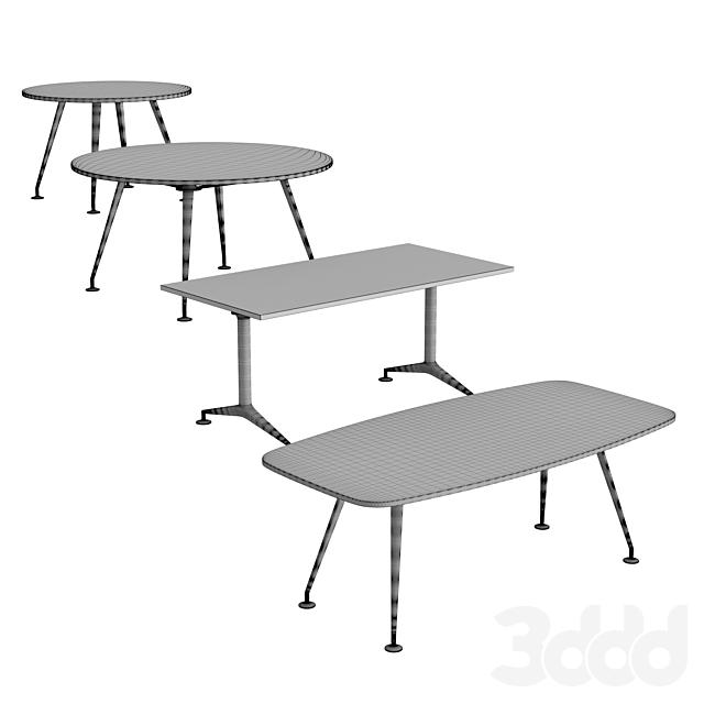 MedaMorph Tables