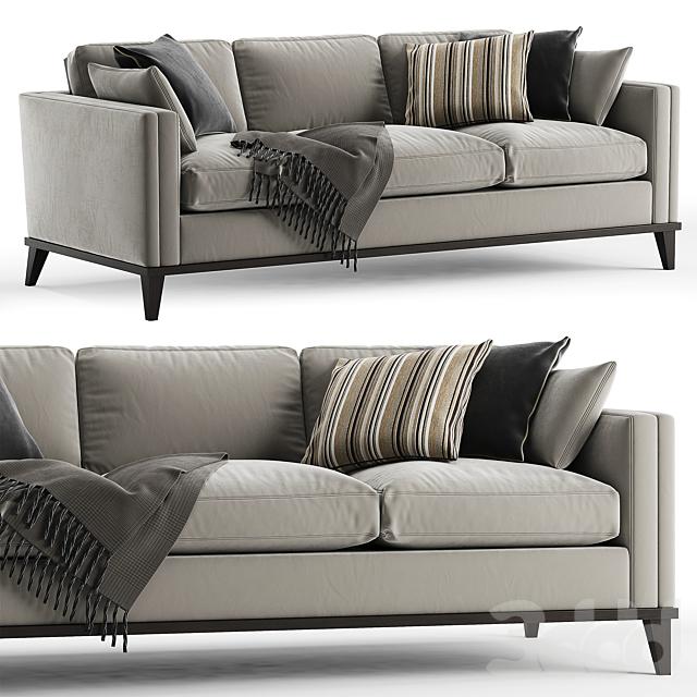 Donghia Hudson sofa