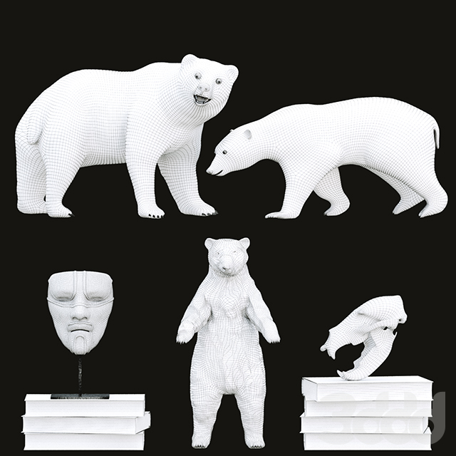 Decorative_set_bear_3