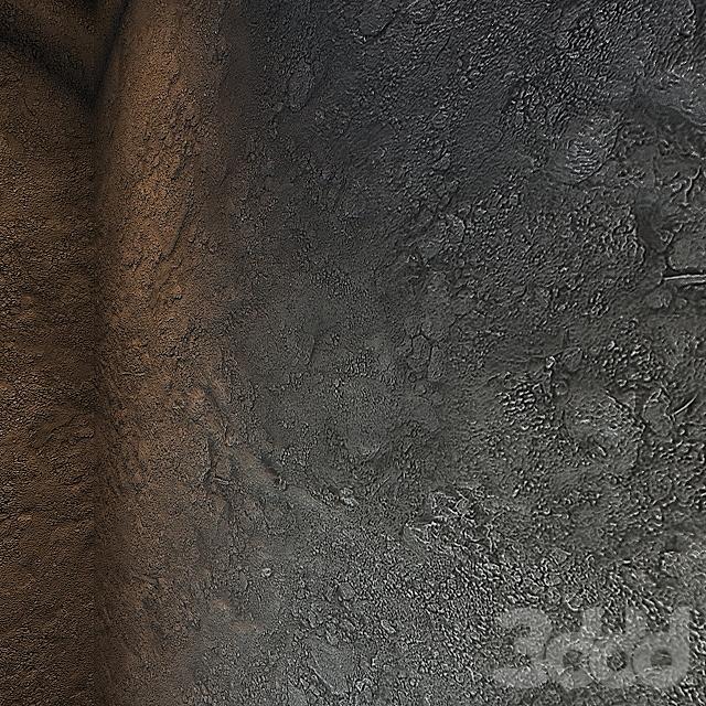 Декоративная Штукатурка 101 - 8K Материал