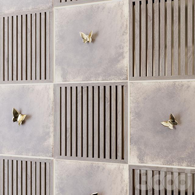 Decorative wall _ PN47